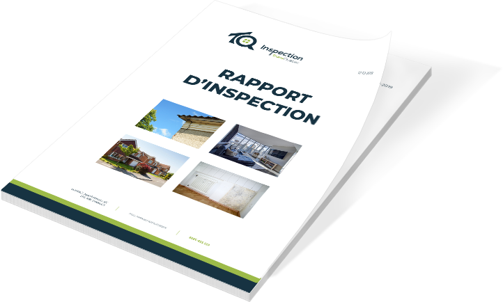 inspection book